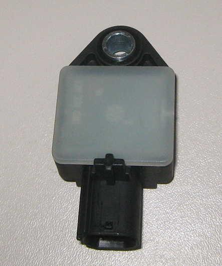 Lancia Musa Airbag Sensor