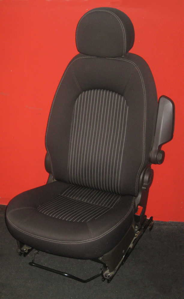 Lancia Musa Beifahrersitz