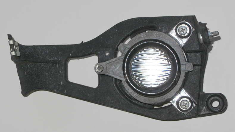 Lancia Musa Nebelscheinwerfer links
