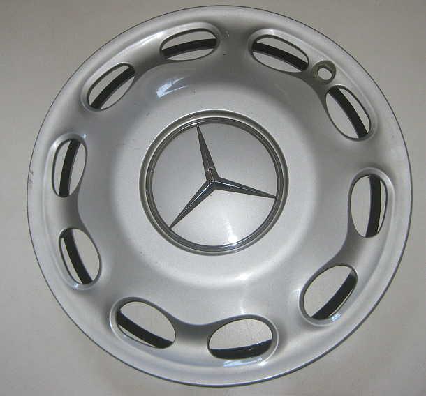 Radkappe Mercedes Benz Nr.: 1684010124