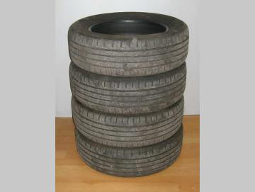 Continental  Contiecocontact 205 / 60 R 16 V