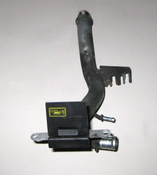 Fiat Stilo 1.6 16V Öldeckel mit Einfüllstutzen