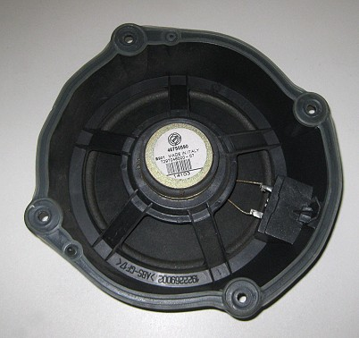Fiat Stilo Lautsprecher  Fiat Nr.: 46750590