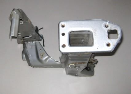 Fiat Stilo Rahmenspitze vorne links  Fiat Nr.: 45049780