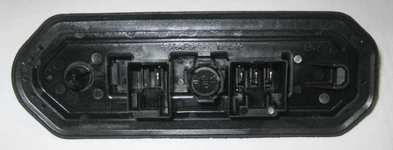 Fiat Ducato Kontaktstecker Nr.: 1348483080