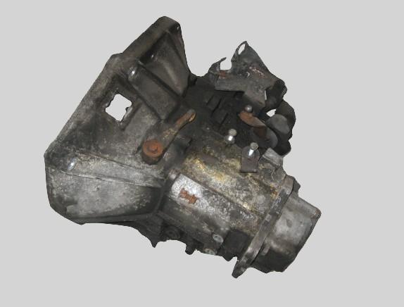 Lancia Lybra 2.0 Getriebe