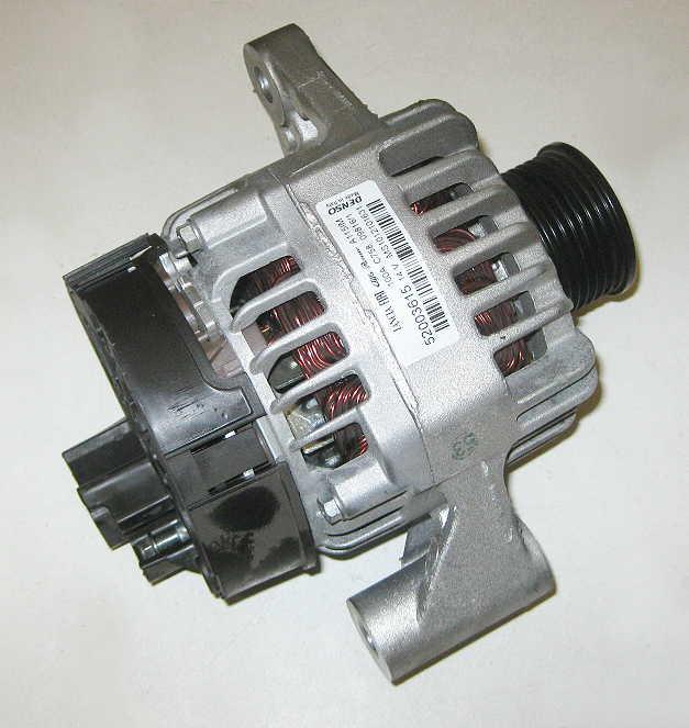 Fiat Tipo Lichtmaschine Nr.: 52003615