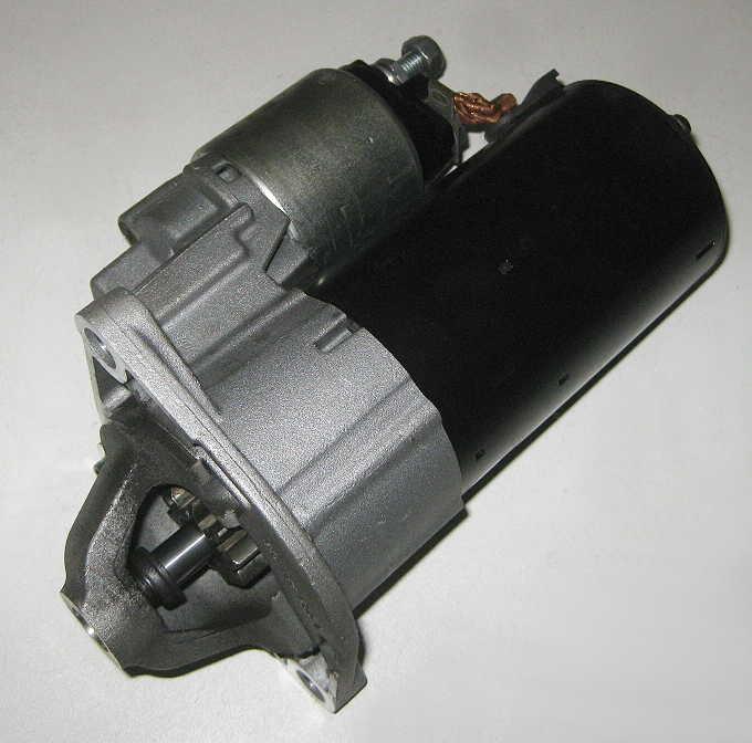 Fiat Tipo Anlasser Nr.: 51787218