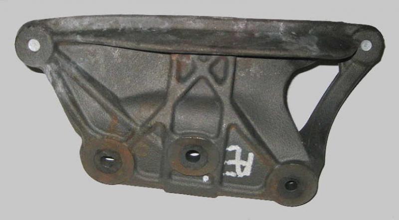Fiat Tipo Motorlager Nr.: 51981691
