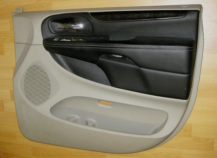 lancia voyager 2 8 crd diesel t rverkleidung. Black Bedroom Furniture Sets. Home Design Ideas